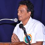 Sri Kaki.Madhavarao IAS Retd