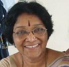 Dr Akhileshwari Ramagoud