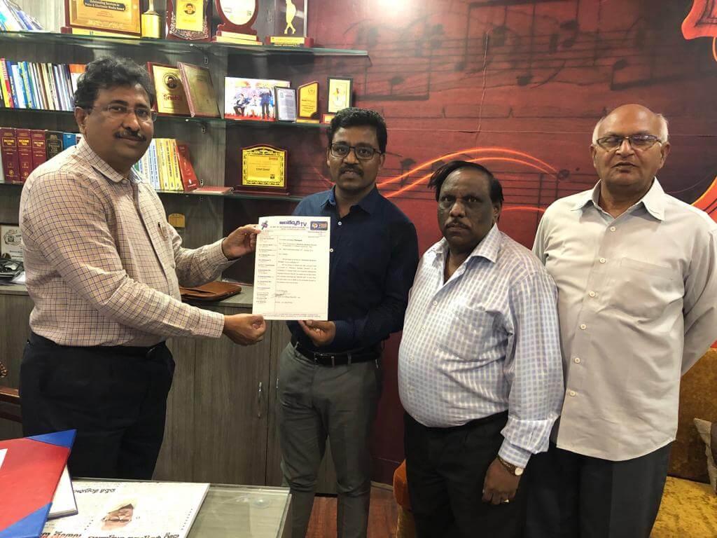 Dr.Sudhakar S/O Smt Atchamma Thalapati
