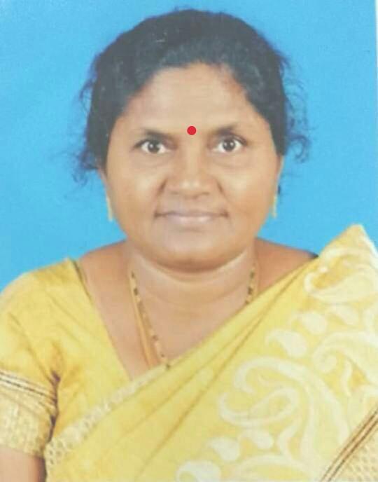 Smt.Thota Krishna Veni
