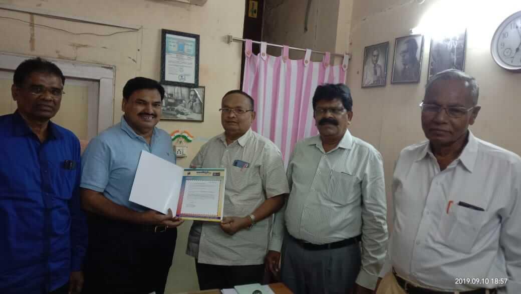 Dr. M. Venkateswara Rao