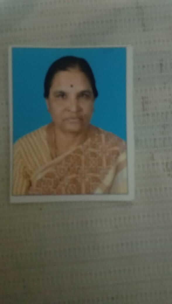 Smt. V. Sarada Devi