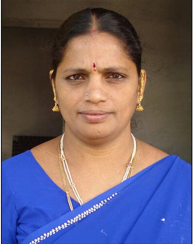 Smt. Amirisetty Rama Devi Garu