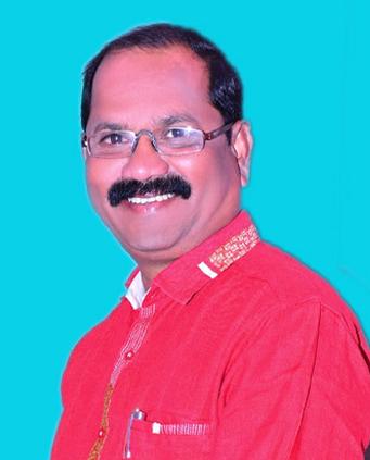 Buran Prabhakar