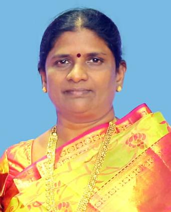Smt. M. Swarupa Rani
