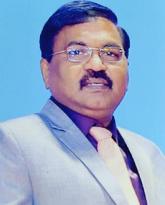 Dr. P. M. Raju