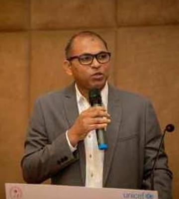 Dr bhangya bhukya