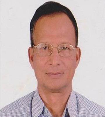 Prof. K. Murali Manohar